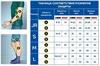 Защита для катания детская (комплект) Reaction PRK05-B - фото 2
