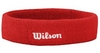 Повязка на голову Wilson BC-5759-R красная