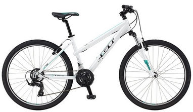 Распродажа*! Велосипед горный женский GT Laguna 26