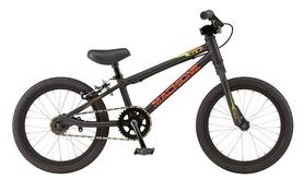 """Велосипед детский GT Mach One 16"""" черный, рама - 15"""