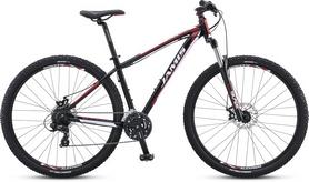 """Велосипед горный Jamis Durango 29"""" Sport 17 2016 черный, рама - 17"""""""