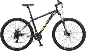 """Велосипед горный Jamis Trail X Sport 27,5"""" 2016 черный, рама - 15"""""""