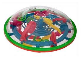 Шар-лабиринт маленький Eco Toys Ufo