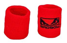 Повязка на кисть (напульсник) Bad Boy BC-5762-R красный