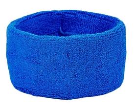 Повязка на голову ZLT BC-5760-B синяя