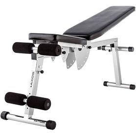 Скамья универсальная Kettler Axos Universal Multipurpose bench 7629-800