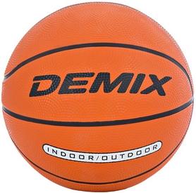 Мяч баскетбольный Demix BR27103D-D2