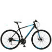 Кроссовые гибридные велосипеды