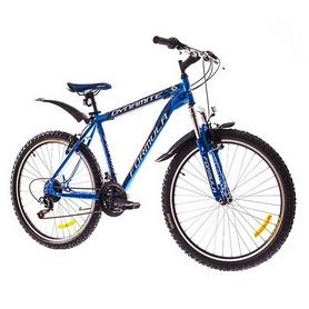 """Велосипед горный Formula Dynamite AM 14G Vbr St ST-EF51 2016 - 26"""", рама - 19"""", синий (OPS-FR-26-154-1)"""