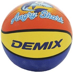 Мяч баскетбольный мини Demix BR-MINI-E1 №1