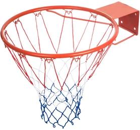 Кольцо баскетбольное с сеткой Demix D-BRIMD2