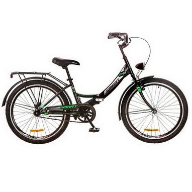 Велосипед складной Formula Smart 24