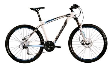 Велосипед горный Corratec X-Vert Motion 650B 27,5