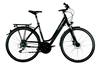 Велосипед городской женский Corratec Harmony Lady 28