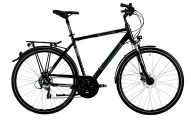 Велосипед городской Corratec Harmony Gent 28