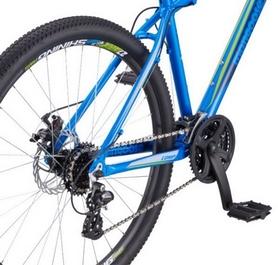 Фото 3 к товару Велосипед горный Mongoose Switchback Comp 27,5
