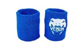 Повязка на кисть (напульсник) Venum BC-5754-B сине-белая