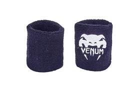 Повязка на кисть (напульсник) Venum BC-5754-BK черно-белый
