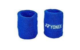 Повязка на кисть (напульсник) Yonex BC-5763-B сине-белая