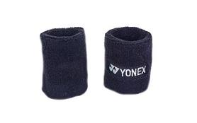Повязка на кисть (напульсник) Yonex BC-5763-BK черно-белая