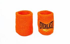 Распродажа*! Повязка на кисть (напульсник) Everlast BC-5755-OR оранжевый