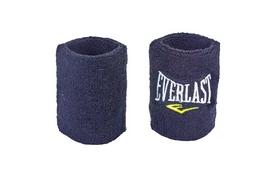 Распродажа*! Повязка на кисть (напульсник) Everlast BC-5755-BK черный