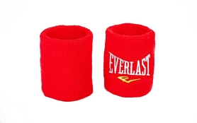 Повязка на кисть (напульсник) Everlast BC-5755-R красный