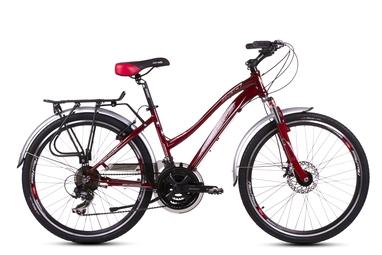 Велосипед городской женский Ardis Juliet 26