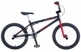 """Велосипед BMX Winner Expert 20"""" черный"""