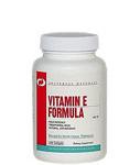 Общеукрепляющие витамины и минералы