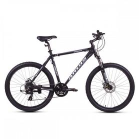 """Велосипед горный Ardis Rider 26"""" 2015 черный, рама - 15,5"""""""