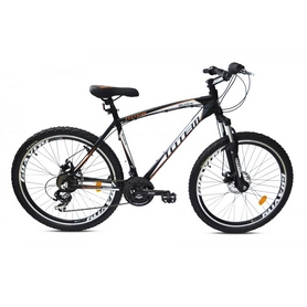 """Велосипед горный Ardis Quick 26"""" 2015 черный, рама - 17"""""""