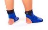 Защита для ног (стопа) ZLT BO-2601-B синяя - фото 3