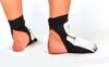 Защита для ног (стопа) ZLT BO-2601-W белая - фото 3