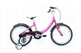 """Велосипед детский Ardis Alice - 20"""", розовый (AD-A16BMX05)"""