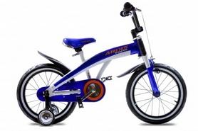 """Велосипед детский Ardis Grand Prix - 16"""", синий (AD-A16BMX17)"""