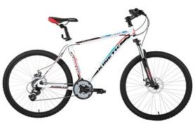 """Велосипед горный Kinetic Crystal 29"""" белый, рама - 20"""""""
