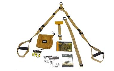 Петли подвесные тренировочные TRX Pack Force T2 FI-3724-H