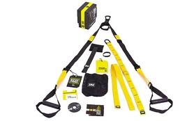 Петли подвесные тренировочные TRX Pro Pack P3
