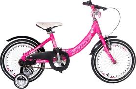 """Велосипед детский Ardis Alice 16"""" розовый"""