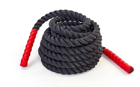 Канат для кроссфита Combat Battle Rope 12 м (FI-5311-12)