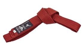Пояс для кимоно Matsa MA-0040-BR коричневый