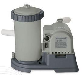 Насос фильтрующий для бассейна Intex 28634 (9463 л/ч)