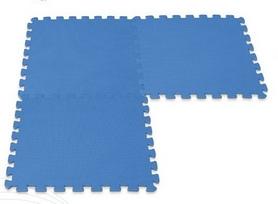 Мат-подложка для бассейна Intex 29081 (50х50 см) 8 шт