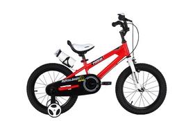 """Велосипед детский RoyalBaby Freestyle - 12"""", красный (RB12B-6-RED)"""