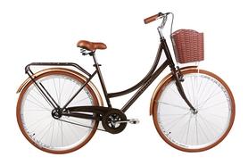 """Велосипед городской женский Ardis Verona 26"""" коричневый, рама - 17"""""""