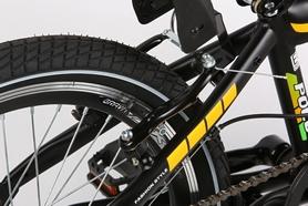 Фото 5 к товару Велосипед детский Ardis Polo 20