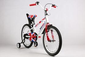Фото 6 к товару Велосипед детский Ardis Mini - 20