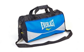 Сумка спортивная Everlast Duffle Bag Elast GA-5963 синяя
