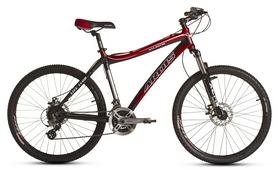 """Велосипед горный Ardis Atlantic 26"""" 2015 красный, рама – 19"""""""